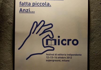 MICRO festival: com'è andata