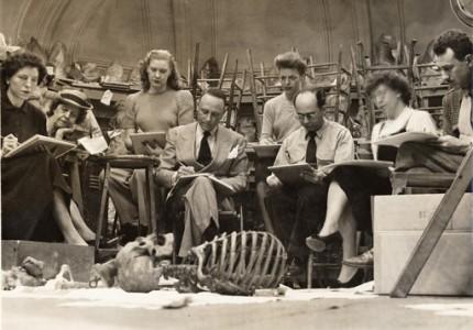 La Festa dei vivi (che riflettono sulla morte)