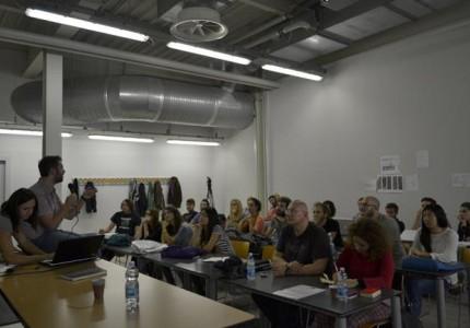 BRANCHIE partecipa al seminario Autoproduzioni oggi