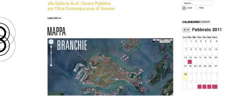 Novità su BRANCHIE.org!