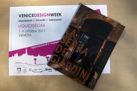 I Mercoledì con la Venice Design Week: Venice Design Week