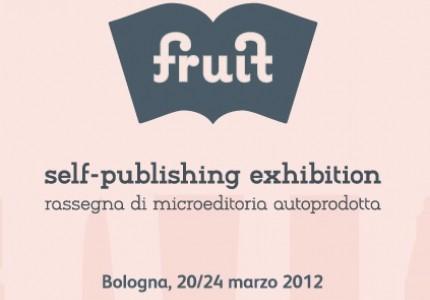 FRUIT - rassegna di editoria indipendente