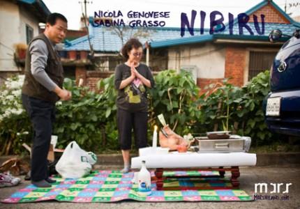 Nibiru - doppia personale con Nicola Genovese e Sabina Grasso