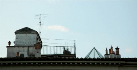 Letture Alternative a Villa Romana