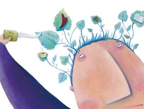 Il gioco dei se. Mostra di illustrazioni per l'infanzia a San Servolo