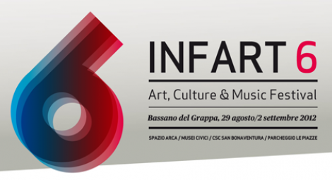 Infart 6 | Arts, Culture & Music Festival