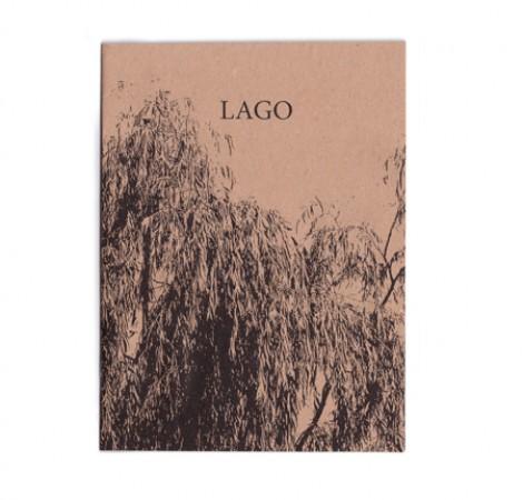 LAGO: la nuova pubblicazione edita da BRANCHIE
