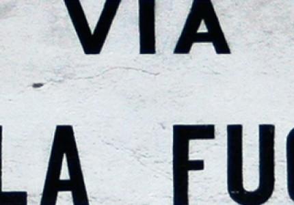 viadellafucina A.I.R. | Residenze d'artista a Torino