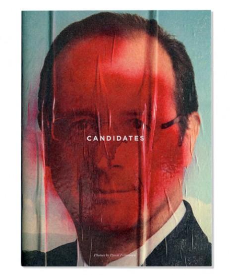 Candidates, Pascal Fellonneau x BOLO Paper