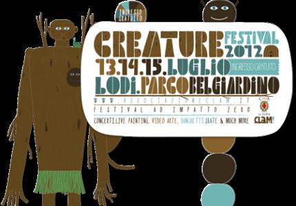 Creature Fest 2012