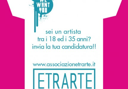 Concorso: Bernardi Meets Art