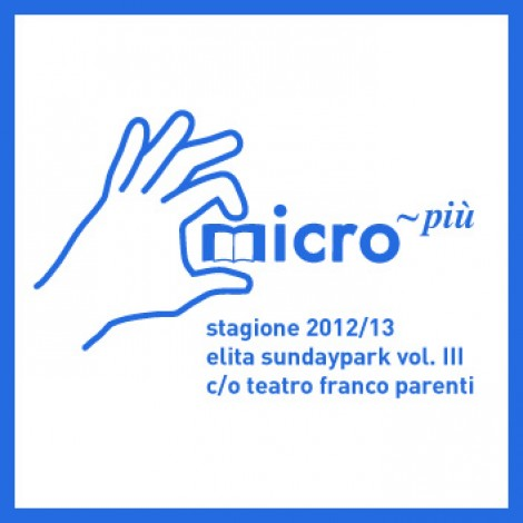 MICROpiù - Elita Sundaypark Vol. III - Round #1