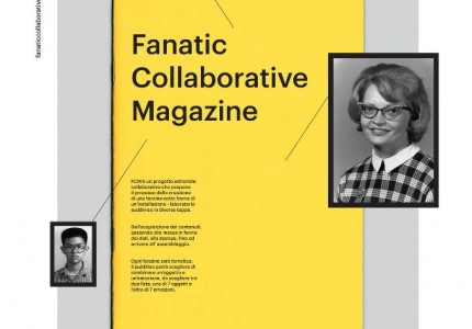 Fanatic Collaborative Magazine