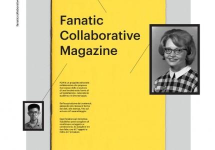 Fanatic Collaborative Magazine