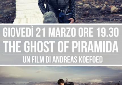 The Ghost of Piramida Screening