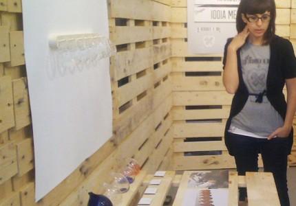 A Designer A Day: Idoia Mendiola