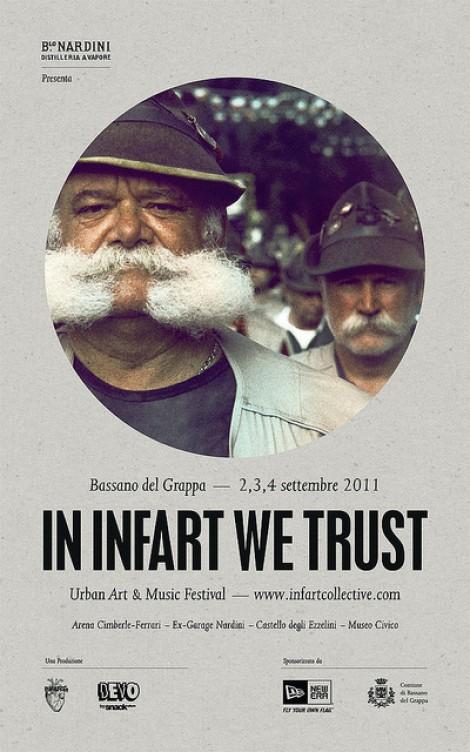In Infart We Trust