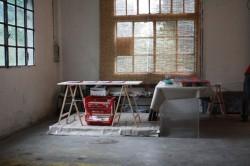 Forte Marghera, Atelier EAV