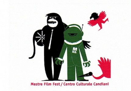 Mestre Film Festival: Open Call