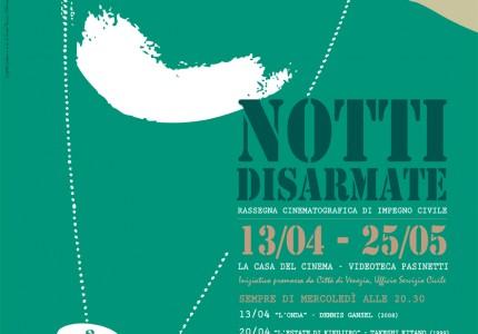Notti Disarmate