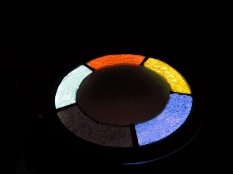 Pigmento alla Notte dei Ricercatori 2011