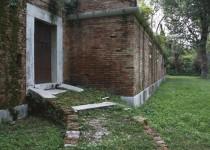 Forte Marghera, Ex Polveriera