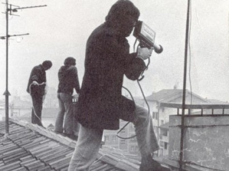 I Televisionari - Quando la tv in Italia era libera