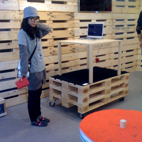 A Designer A Day: Tian Tang