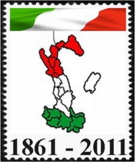 Una mostra di Mail-Art per i 150 anni dell'Unità d'Italia