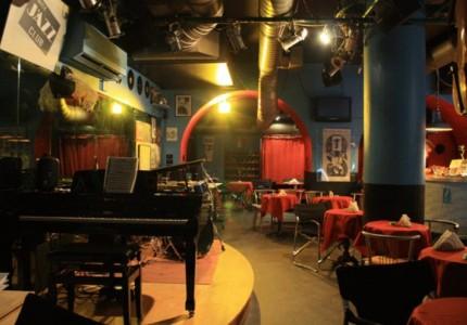 VeNoir - Notturni Veneziani al Venice Jazz Club