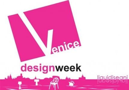 Venice Design Week: 1-9 ottobre 2011