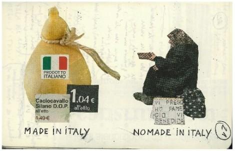 Vi Va l'Italia? | Luca Cablot alla Fondazione Bevilacqua La Masa